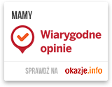Opinie o SwiatKoszy.eu w Okazje.info