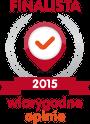 Finalista Rankingu 2015