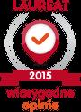 Laureat Rankingu 2015